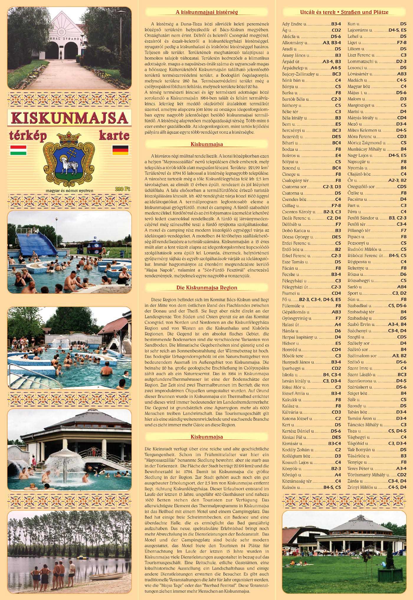 21-KiskunmajsaTerkepHajtogatott-2003-2.oldal