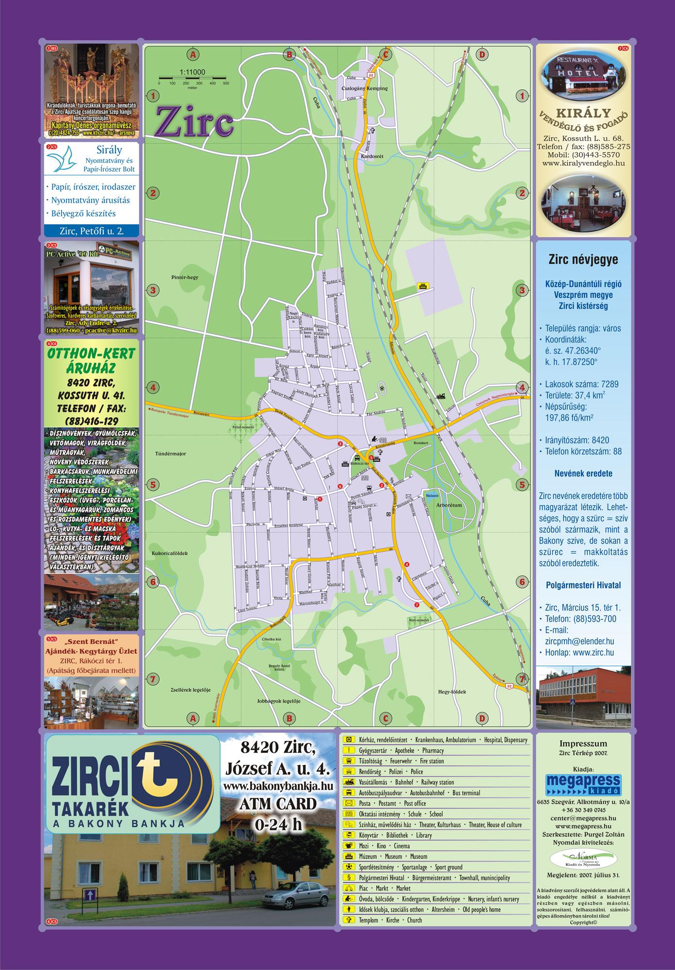 36-ZircTerkepHajtogatott-2007-1.oldal